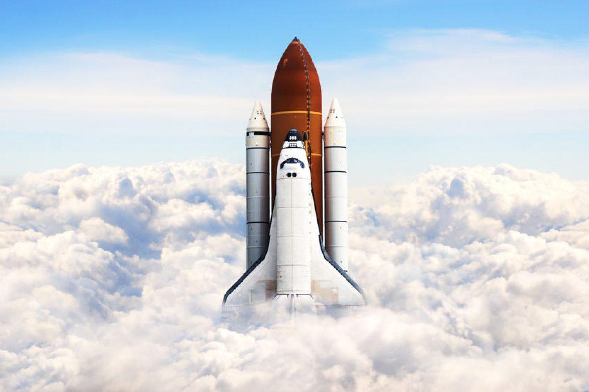 Launch Shuttle