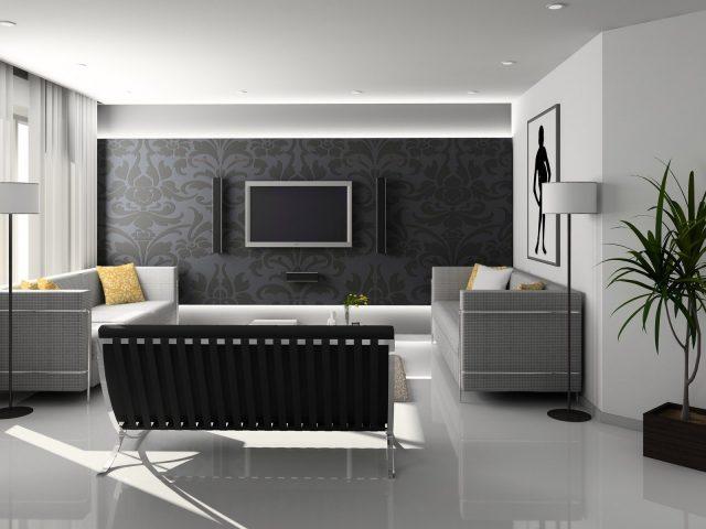 Apartment chair clean contemporary 279719
